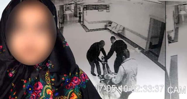 Özel Harekat Polisinin Tecavüzüne Uğrayan Genç Kız, Kenti Terk Etti