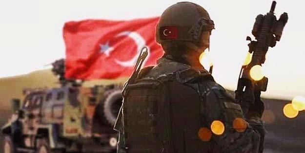 Zeytin Dalı Harekatı'nda son durum!