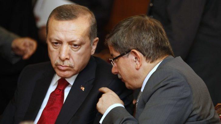 Erdoğan ve Davutoğlu görüşmesinde Abdullah Gül bombası