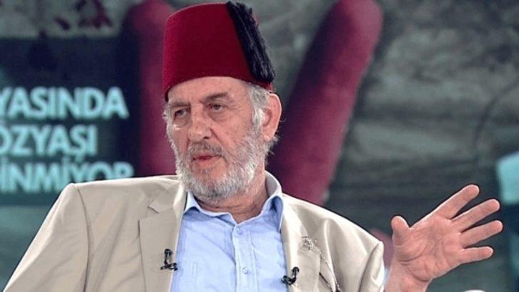 Erdoğan'ın Lozan dosyalarını Kadir Mısıroğlu mu hazırlayacak?