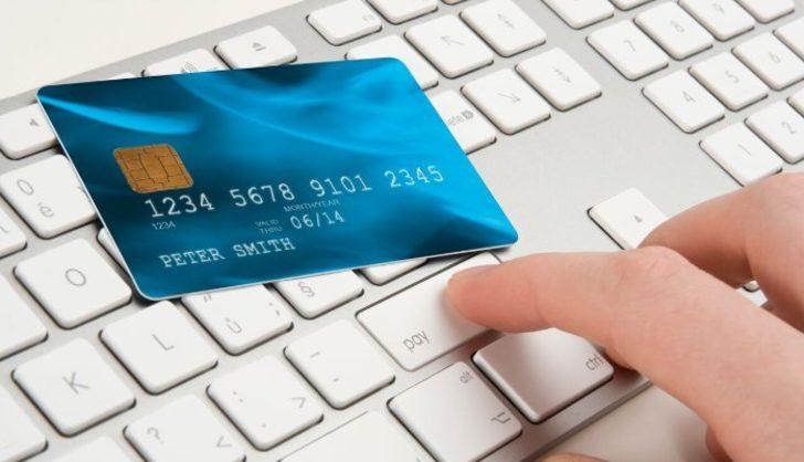 Kredi kartıyla internetten alışverişe onay süresi sona erdi