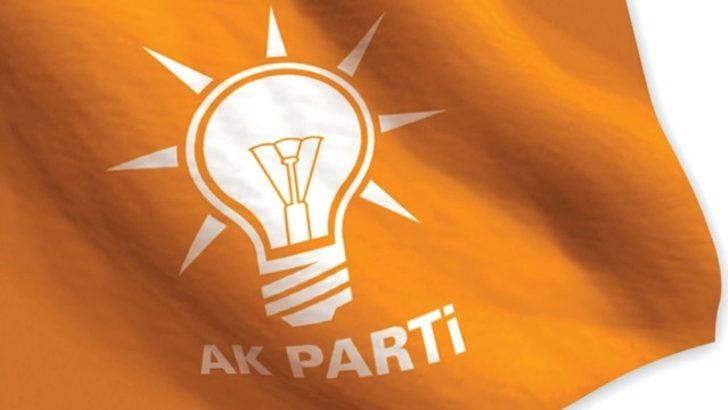 İstifa eden AK Partili Başkan, kalp spazmı geçirdi