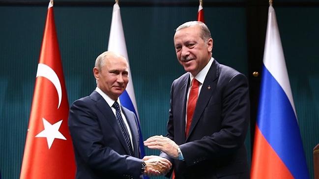 Türkiye: Rusya Halep'te verdiği sözü yerine getirdi