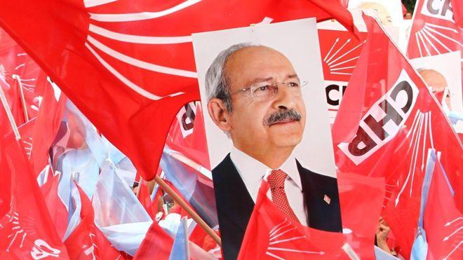 CHP Olağan Kurultayı'nda son dakika gelişme!