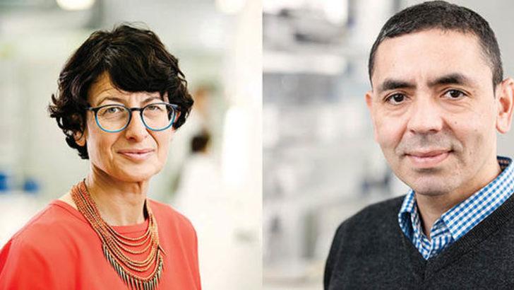 Dünya 2 Türk doktoru konuşuyor