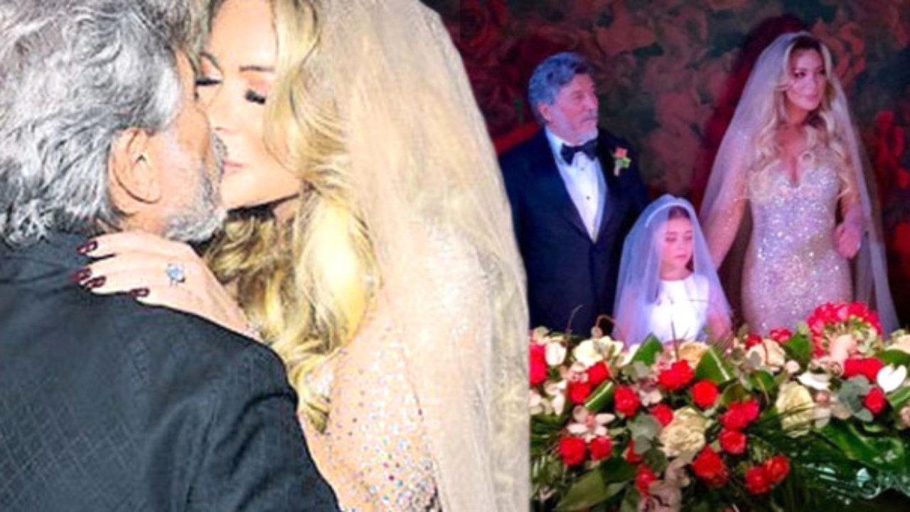Dedeman, Evlilik teklifini Erzurum'da yaptı