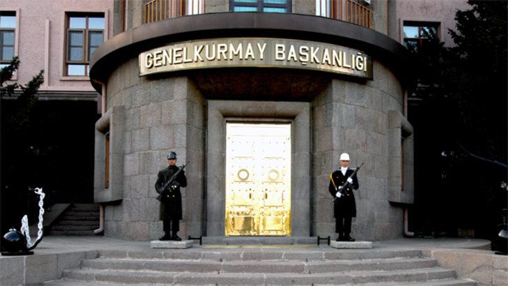 Ankara'yı sarsacak itiraf: Genelkurmay'da hala aktifler!