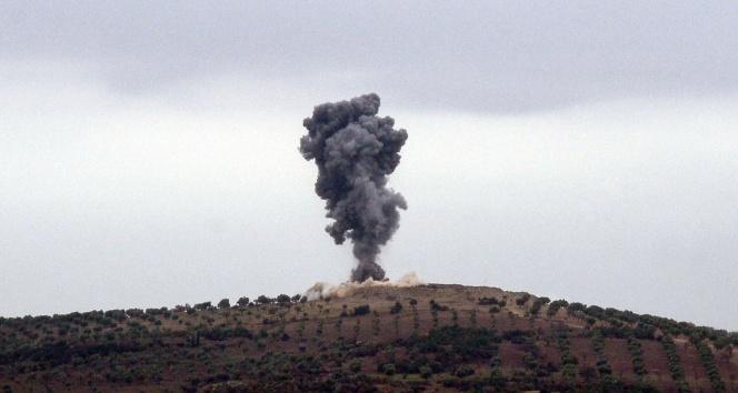 TSK: 970 terörist etkisiz hâle getirildi