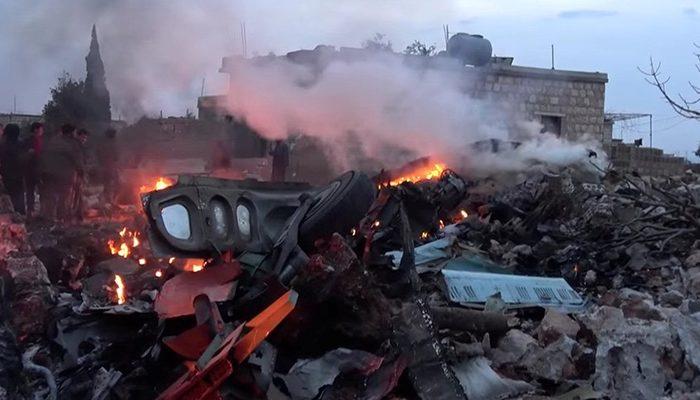 """Rusya: """"Türkiye, pilotun cenazesini almamıza yardım etti"""""""
