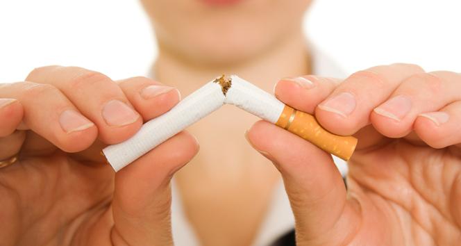 'Sigaraya başlama yaşı 11'e düştü'