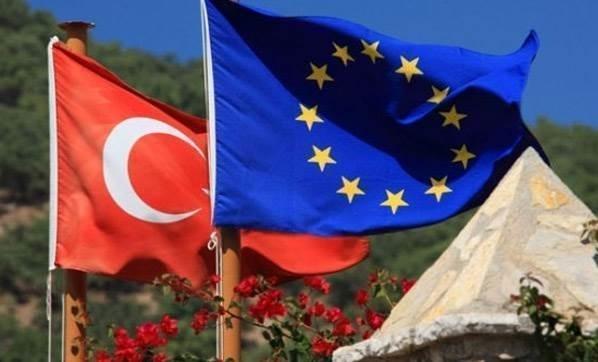Avrupa Birliği'nden Türkiye açıklaması: 26 Mart'ta Varna'da yapılacak