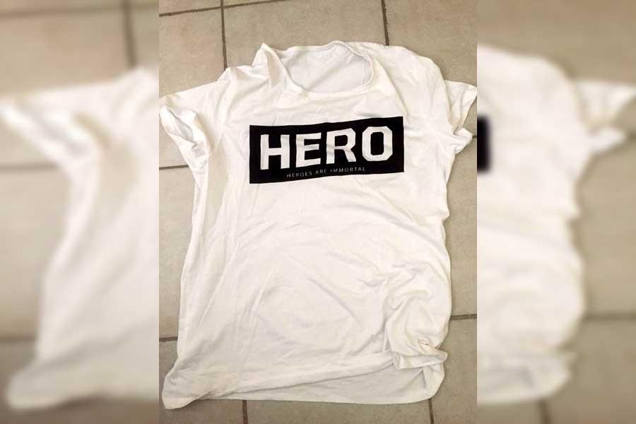 Üniversite öğrencisinin Hero davası başladı