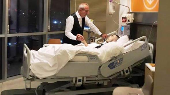 Orhan Miroğlu'nun büyük acısı... Oğlu Zerdeşt hayatını kaybetti