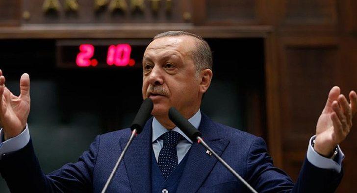 Erdoğan'ın 'başka hesaplar' mesajı ne anlama geliyor?