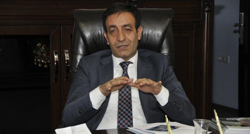 Erzurum Baro Başkanı Göğebakan: Şaşırdık ve Üzüldük