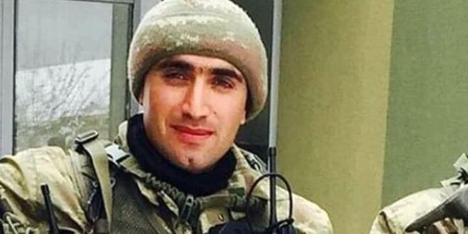 Şehit Teğmen Aktepe İçin Mevlit Okutuldu
