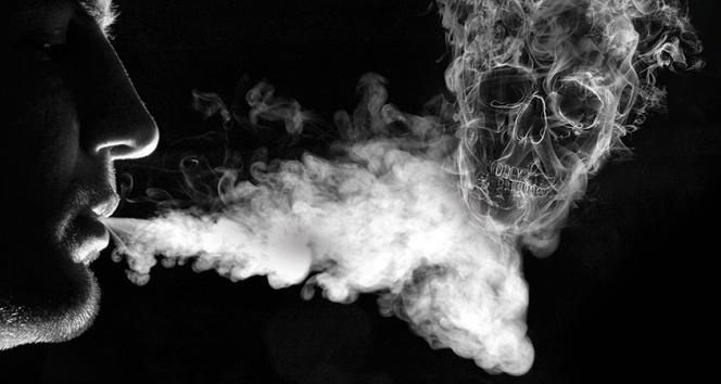 Sigara içenleri bekleyen gizli tehlike