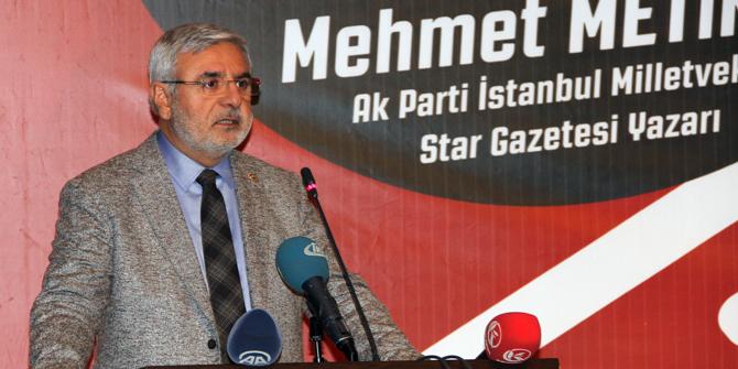 """Erzurum'da """"Biz birlikte Türkiye'yiz"""" konferansı"""