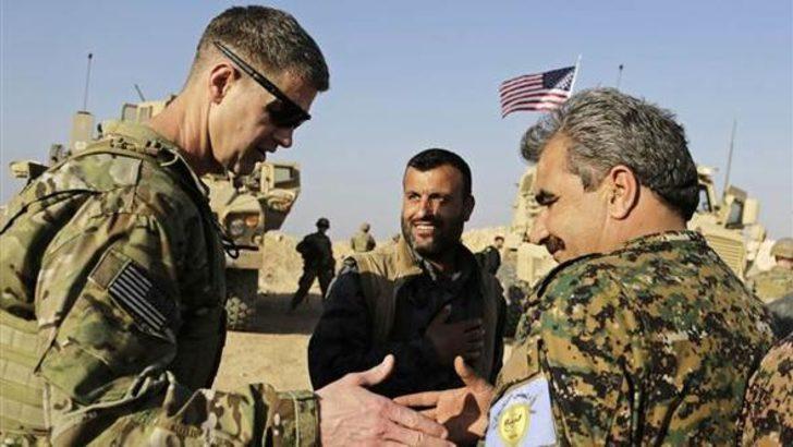 Haine kahraman diyorlarsa bu ABD ile müttefiklik nasıl sürdürülecektir?