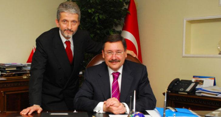 Melih Gökçek'in eleştirisine Mustafa Tuna'dan yanıt!