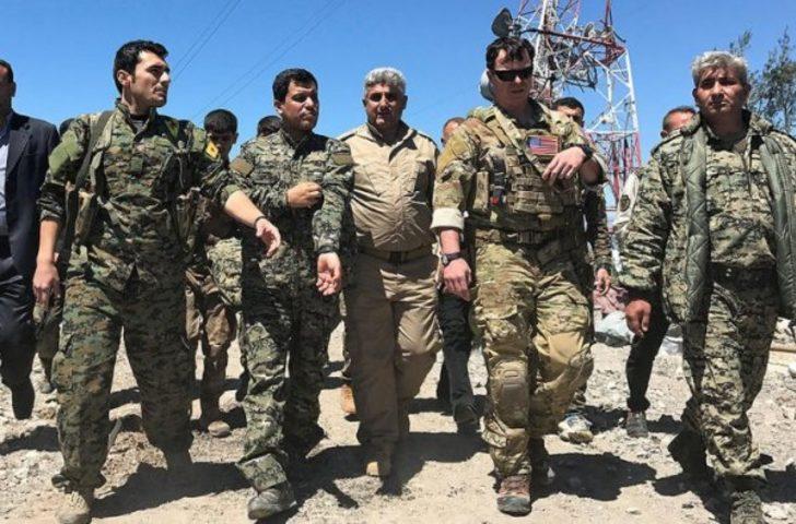 Serdar Turgut yazdı: İşte ABD'nin Türkiye'ye karşı hazırladığı ordu