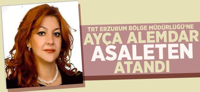 TRT, insanımızın sesi, bölgemizin aynasıdır