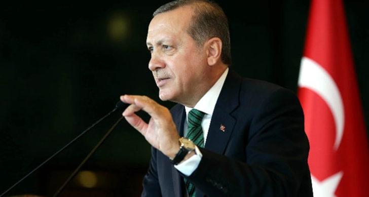 Alman gazetesinden çarpıcı Erdoğan iddiası