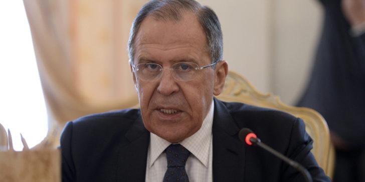 Rusya'dan kritik iddia! 'ABD, Suriye'de devlet kurmaya çalışıyor'