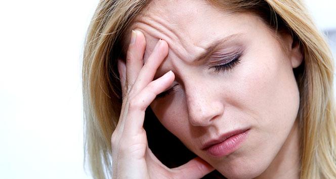 Sinüzitin nedeni nedir? Sinüzit belirtisi nedir ?