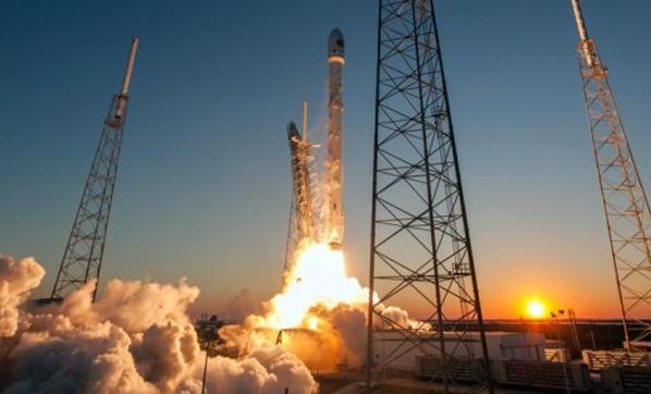 SpaceX internet uyduları fırlatmaya hazır!