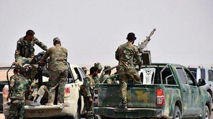 Büyük kriz yaratacak Suriye iddiası