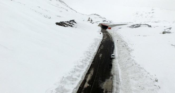 Cumhurbaşkanı talimat verdi, 'Tünel Projesi' onaylandı