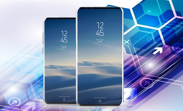 Galaxy S9 ilk incelemesi ortaya çıktı
