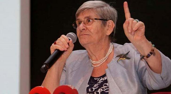 Canan Karatay ezber bozan açıklamalar yaptı: Fabrikadan çıkan yiyecekleri yemeyin