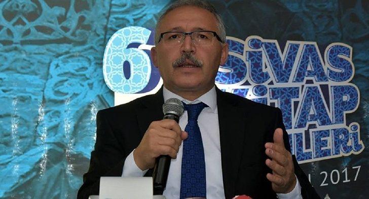 'Selvi'nin bahsettiği anketten Erdoğan ve Yıldırım'ın haberi yok'