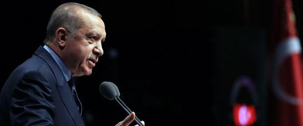 Cumhurbaşkanı Erdoğan: Ulan düşürürseniz düşürün be