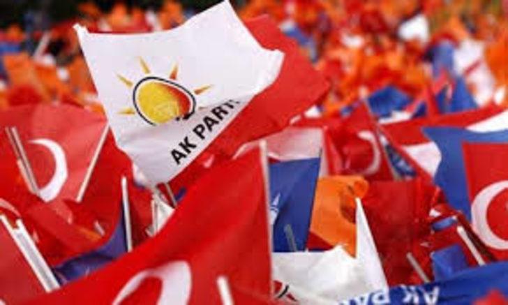 AK Parti'yi karıştıracak iddia!