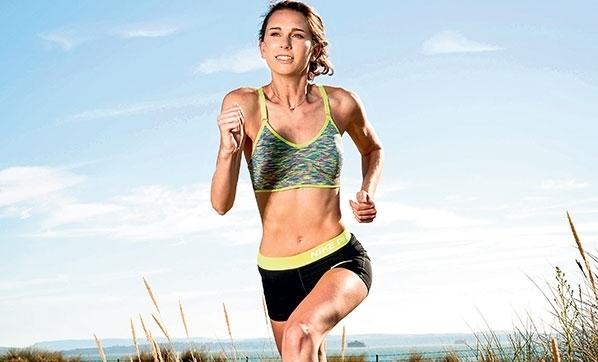 Koşmak hafızayı güçlendiriyor!
