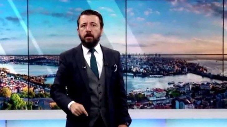 AKİT TV sunucusu Ahmet Keser'in bir skandalı daha çıktı