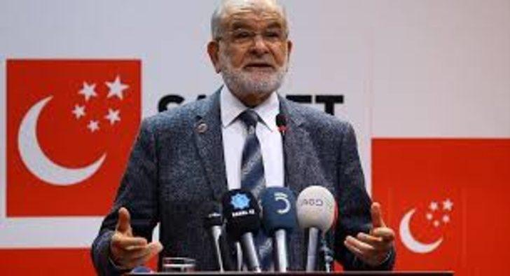 Karamollaoğlu'ndan bomba AK Parti çıkışı!