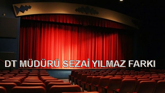 Erzurum'da perdeler açılıyor