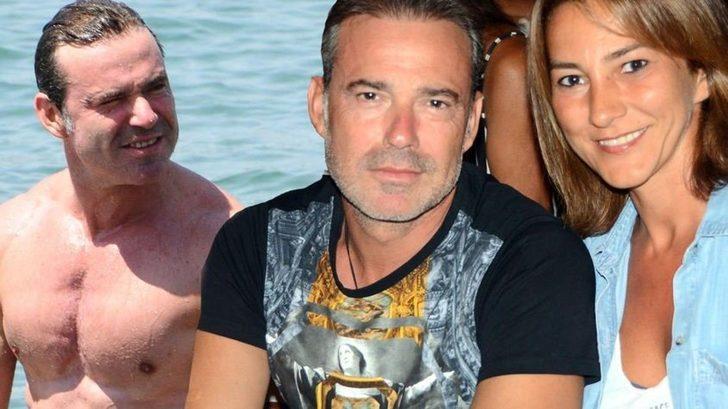Murat Başoğlu ile Hande Bermek böyle yakalandı