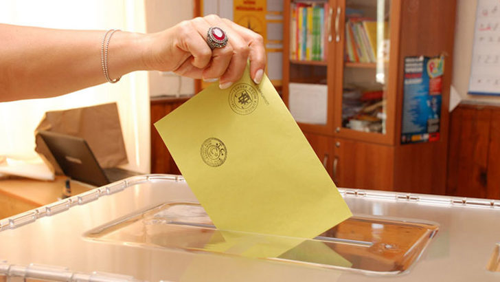 Bağımsız Türkiye Partisi'nden 2019'un ilk seçim vaadi: Her kadına 2500 TL