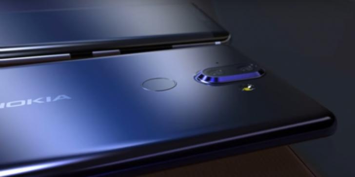 Nokia'dan yeni bir bomba geliyor!