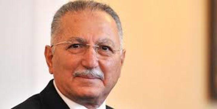 MHP'li İhsanoğlu kalp krizi geçirdi