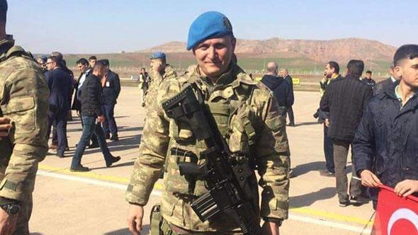Binbaşı Mithat Dunca şehit oldu