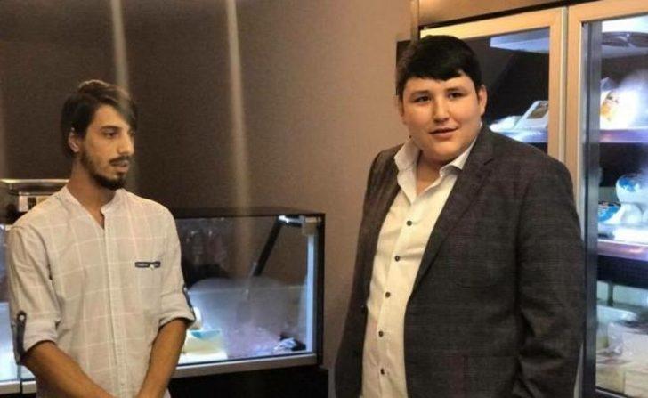Çiftlik Bank'ın sahibi Mehmet Aydın: Çıplak gösteren gözlük satmadım