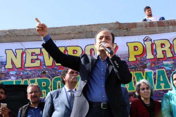 HDP'li vekilden dikkat çeken sözler