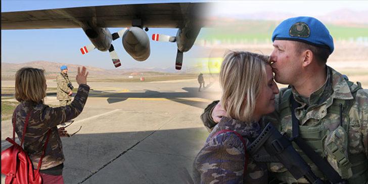 Şehit Binbaşı Mithat Dunca'nın eşi: 'İntikamını çok şükür almışlar'