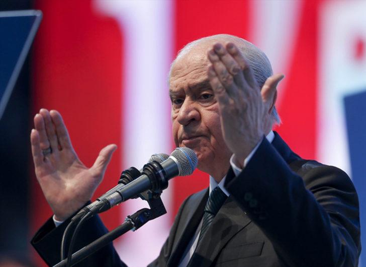 Bahçeli'ye ittifak şoku: Erdoğan'a oy vermeyiz!